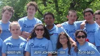 Скачать Prince George S County Resident Jeff Johnson On Victor