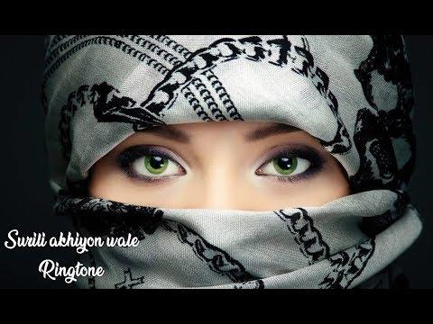 Hindi Love Song Ringtone Download MP3 | Surili Akhiyon Wale Ringtone Download