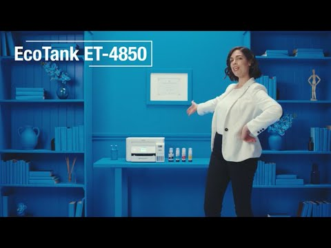 New Generation of Epson EcoTank Solutions Help Families and...