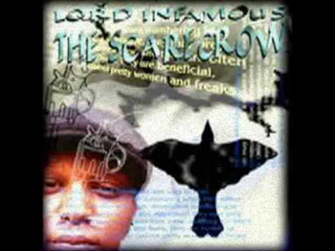 Lord Infamous - South Memphis (1994)