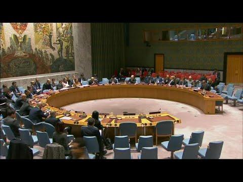 أخبار عربية - الأمم المتحدة: على كردستان الاعتراف بـ-بطلان الاستفتاء-  - 09:22-2017 / 11 / 22