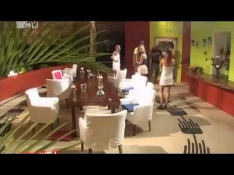 Каникулы в Мексике. Драка Дианы и Насти mp4