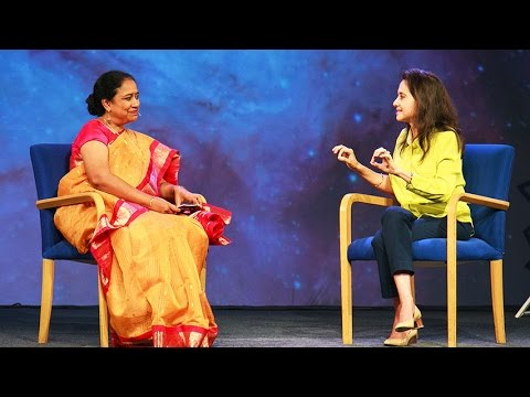 Anupama Chopra: Seduced by the film industry - YouTube