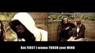 Benjamin Zephaniah - Touch
