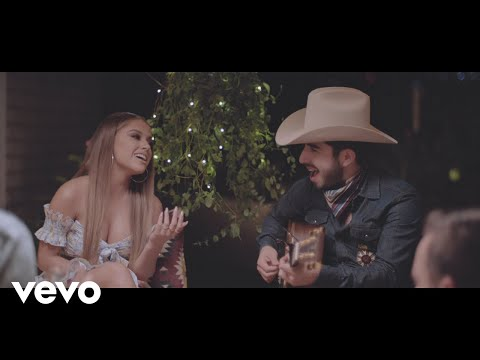 Joss Favela, Becky G - Pienso en Ti (Official Video)
