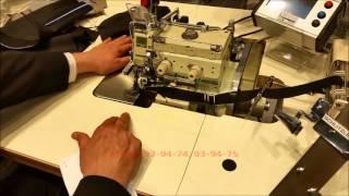 Оверлок для обработки кармана(, 2015-09-29T07:13:28.000Z)