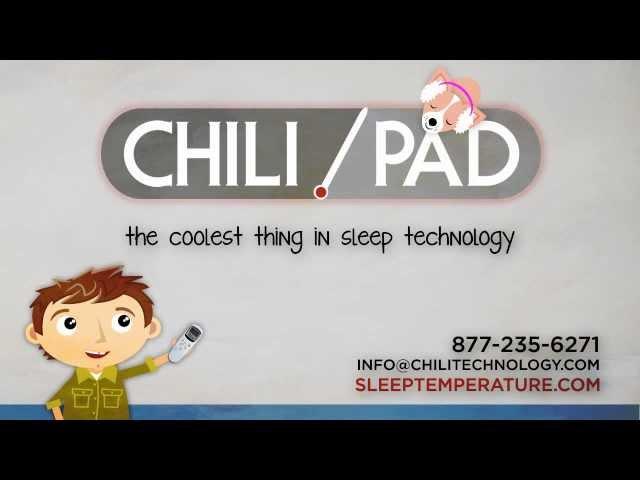 ChiliPad ~ This is Charlie