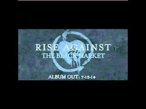 Rise Against: Escape Artists HQ