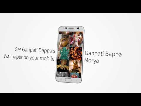 Ganpati Wallpapers - Ganesha, HD