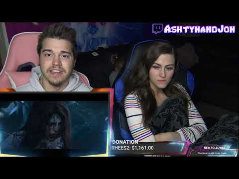A Night to Remember Launch Cinematic The Witcher III Wild Hunt - REACTION thumbnail