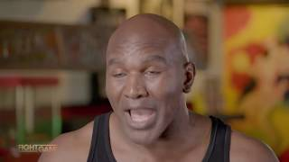 Bowe vs. Holyfield: An Unlikely Brotherhood | The Fight Game