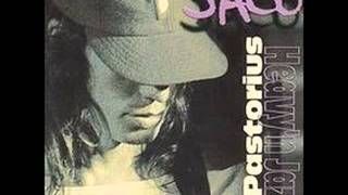 Jaco Pastorius The Medley  Purple Haze, The Third Stone From The Sun, Teen Town