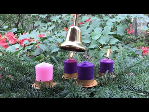 Bidding Fond Farewell to the Prophets - Saturday of the Second Week of Advent