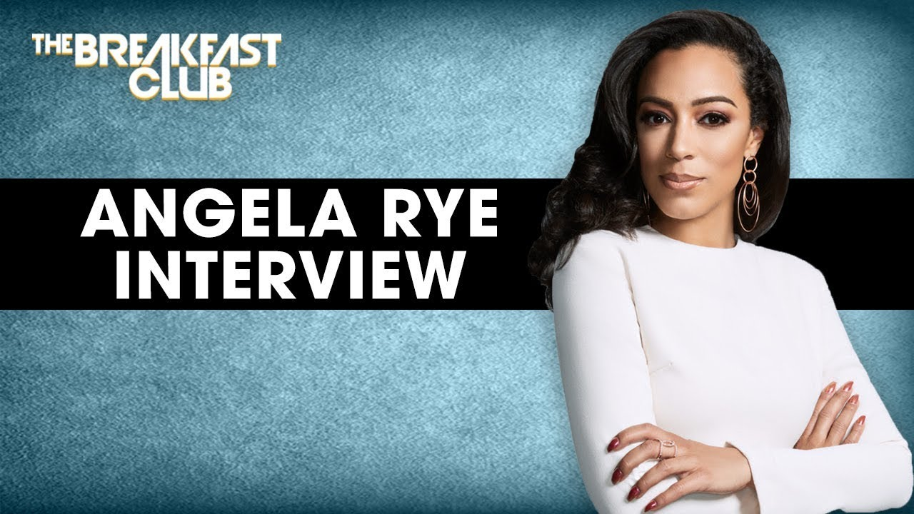 Angela Rye Breaks Down Final Presidential Debate