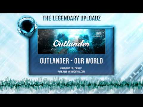 Outlander - Our World [FULL HQ + HD]