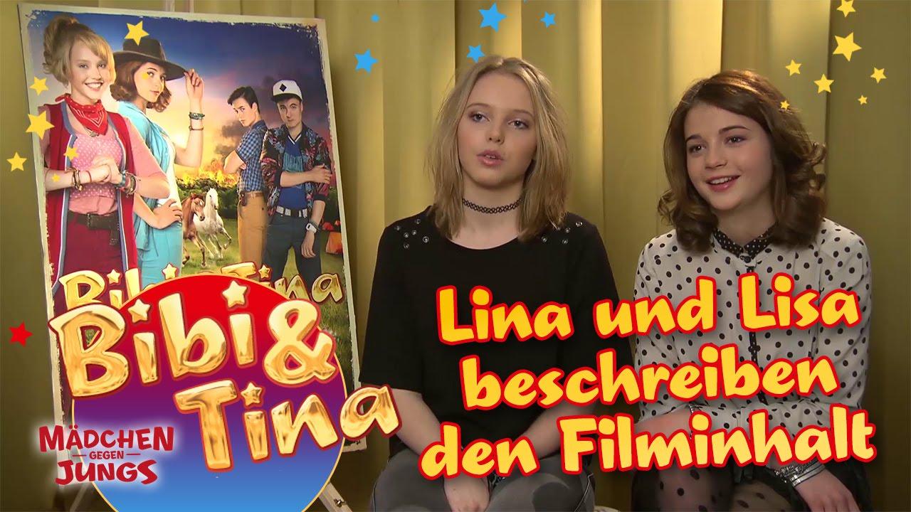 Bibi Und Tina Bettwäsche Zum Film Bild Von Bibi Tina 2 Voll