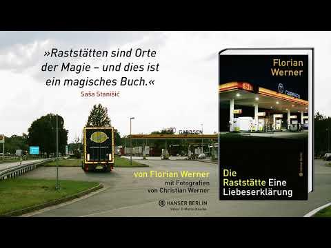 Florian Werners Sonett für Die Raststätte