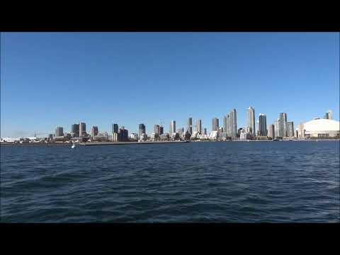 Canada Best Toronto Skyline View