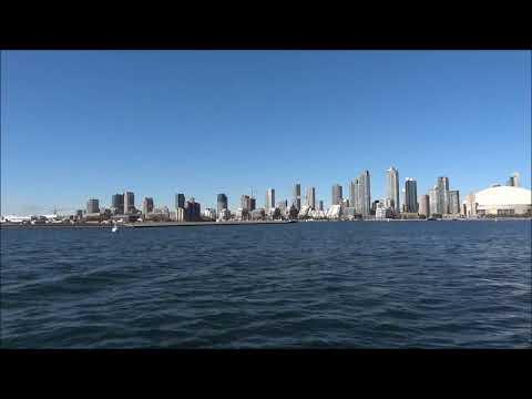 Canada Best Toronto Skyline View