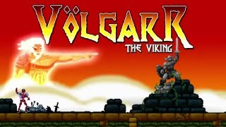 PC Longplay [750] Völgarr the Viking