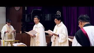 Publication Date: 2017-08-20 | Video Title: 2017-03-25 聖公會聖道堂牧區成立感恩崇拜