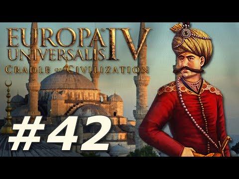 Europa Universalis IV: Cradle of Civilization | Aq Qoyunlu - Part 42