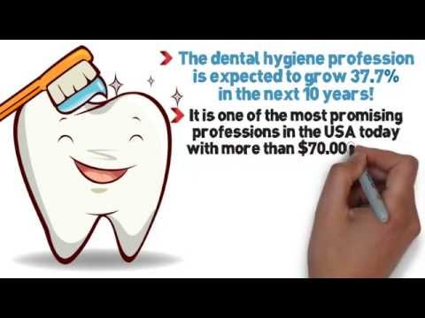 why i want to become a dental hygienist A dental hygienist is trained specifically to examine patients and identify signs of oral disease, clean teeth and educate the patient on their oral health.