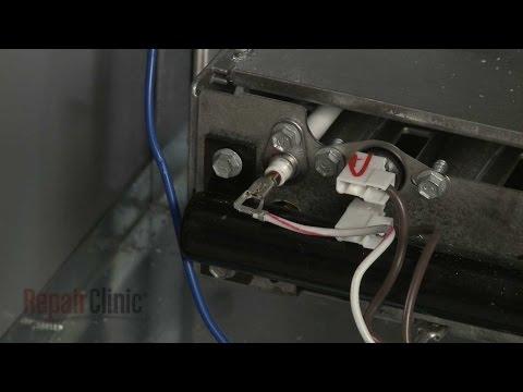 Flame Sensor - Lennox Furnace