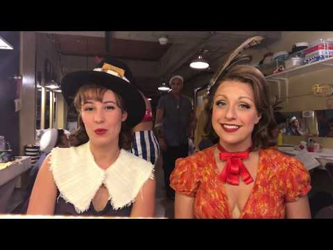 A Special Message from the Cast of SOUTH PACIFIC