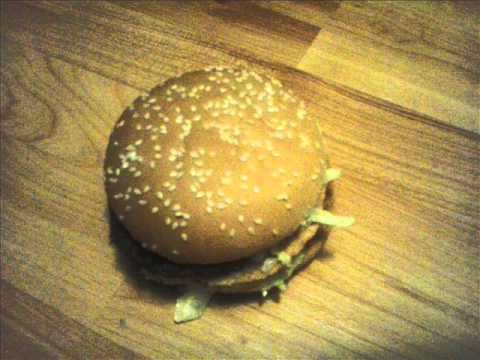 The Hamburger Song (part 2)