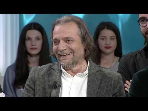 Zone e lire - Teater / 'Nder i Kombit' ne sallen 'Moliere' te Kico (13 prill 2018)