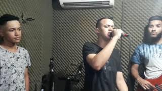 Gambar cover Vinicius Oliveira - Não Temas (studio)