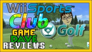 Wii Sports Club Golf Review | Game Dave