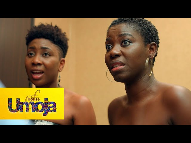 HOUSE OF UMOJA S01 E11 -  TWO FACE Part 2