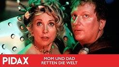 Pidax - Mom und Dad retten die Welt (1992, Greg Beeman)