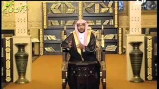 5 أمور تعين الإنسان على كبد الأيام ومشقتها - للشيخ صالح المغامسي