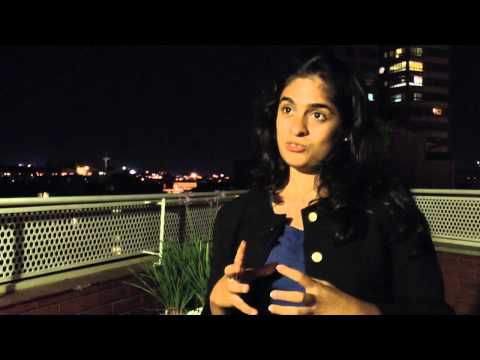 Preeti's experience - International Master in Finance