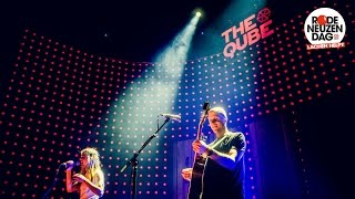 Rode Neuzen Dag: Emma Bale feat. Milow - Fortune Cookie (live in the Qube)