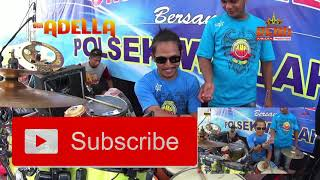VIRAL!!! CAK NOPHIE OM ADELLA DISAWER PENONTON LIVE TELUK WETAN JEPARA JAWA TENGAH
