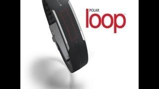 Polar Loop 24/7 Activity Tracker
