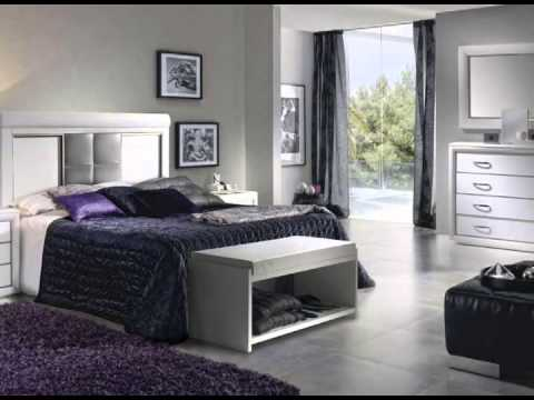 Como Decorar Paredes De Dormitorios
