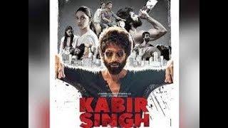 Tujhe Kitna Chahne Lage   Kabir Singh 2019 {MUSICDHAMAL.COM}.mp3