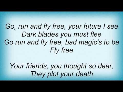 Steel Prophet - The Ides Of March Lyrics