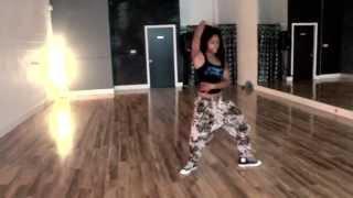 Body Party | Choreography
