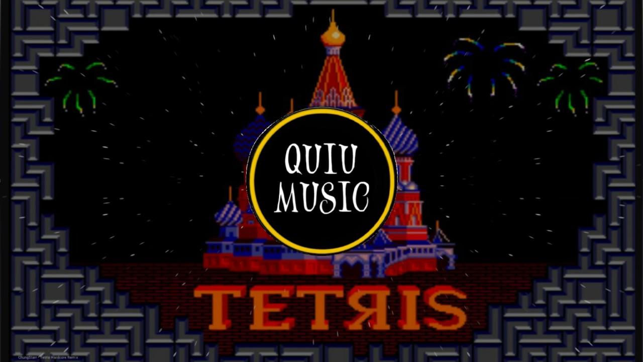 Tetris Hardcore Remix ficken