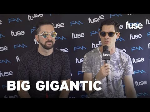 Big Gigantic Talk About Guest Features On Their Upcoming Album