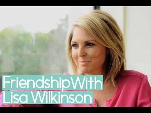 Georgie Gardner: Her Friendship With Lisa Wilkinson
