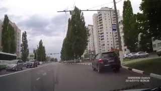 Oysters DVR-10S видео днем город Белгород.(Вечернее видео выложено чуть раньше присутствует и описание запись также Super HD., 2014-07-15T16:46:33.000Z)