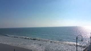 Santa Monica Pier, 360 view :)