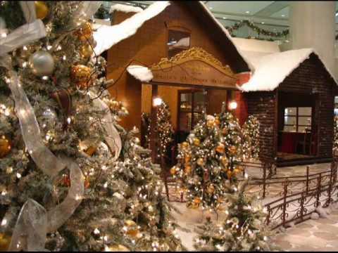 Irish Rovers,  Christmas Caroling.wmv